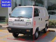 Suzuki Carry Van - giao xe giá 294 triệu tại Tp.HCM