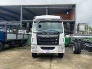 Xe Faw 8T 7 thùng dài giá rẻ giao nhanh trong ngày giá 856 triệu tại Bình Dương