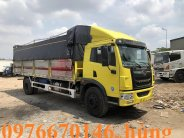 Xe tải Faw 8T thùng dài giá rẻ giao nhanh trong ngày giá 780 triệu tại Bình Dương