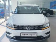 Volkswagen Tiguan hỗ trợ phí trước bạ và tặng gói phụ kiện siêu khủng giá 1 tỷ 679 tr tại Tp.HCM