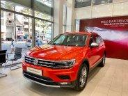Giá xe Volkswagen Tiguan Luxury 2020 - Khuyến mãi khủng nhân dịp cuối năm - Hỗ trợ lái thử xe tận nhà miễn phí giá 1 tỷ 799 tr tại Tp.HCM