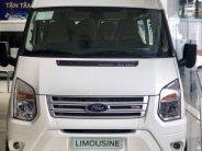 Bán xe Ford Transit 2020 mới giá 798 triệu tại Hà Nội