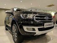 Cần bán Ford Everest Biturbo đời 2020, màu đen giá 1 tỷ 309 tr tại Hà Nội