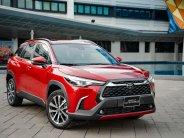 Cần bán rất gấp xe Toyota Cross 1.8G đời 2021 | gọi ngay để nhận siêu khuyến mãi giá 720 triệu tại Tp.HCM