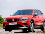 Xe Volkswagen Tiguan Luxury 7 Chỗ nhập khẩu nguyên chiếc, chương trình ưu đãi lớn nhân dịp cuối năm giá 1 tỷ 799 tr tại Tp.HCM