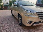 Xe Toyota Innova E 2015 giá 392 triệu tại Hà Nội