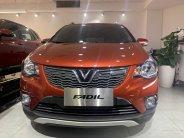 Bán ô tô VinFast Fadil đời 2020, màu đỏ giá 359 triệu tại Tp.HCM