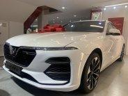 Cần bán VinFast Fadil đời 2020, màu trắng giá cạnh tranh giá 928 triệu tại Tp.HCM