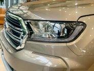 Bán Ford Ranger 2020, màu vàng, nhập khẩu, 779 triệu giá 779 triệu tại Hà Nội