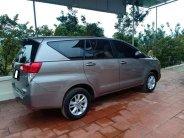 Tôi cần bán Toyota Innova 2019, số sàn, màu xám giá 622 triệu tại Tp.HCM