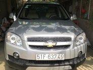 Bán xe gđ Captiva sx 2008 LTZ AT, xe rất đẹp nha giá 268 triệu tại Tp.HCM