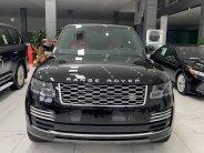 Bán Range Rover Autobiography LWB 3.0 đời 2020, xe đang có sẵn 2 màu đen và trắng giao ngay giá 9 tỷ 850 tr tại Tp.HCM