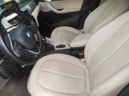 Trắng không tỳ vết - BMW X1 2016 trắng N. Khẩu giá 1 tỷ 50 tr tại Hà Nội