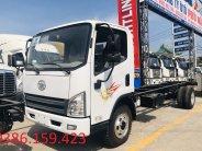 Xe tải faw 7 tấn thùng dài 6m3 đời tồn 2017,  giá Xe tải 7 tấn cũ ở Bình Dương giá 540 triệu tại Bình Dương