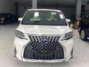 Bán Lexus LM 300H màu trắng 7 chỗ 2020, xe có sẵn giao ngay, giá tốt giá 6 tỷ 860 tr tại Tp.HCM