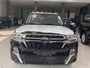 Toyota Land Cruiser 5.7 VXS 8 chỗ sx 2020 Model 2021, xe có sẵn giao ngay giá 8 tỷ 80 tr tại Hà Nội