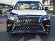 Bán Lexus GX460 nhập Trung Đông 2020, bản mới và cao cấp nhất, xe có sẵn giao ngay giá 5 tỷ 800 tr tại Hà Nội