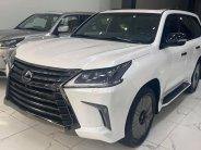 Bán Lexus LX570 Inspiration nhập Mỹ 2021, phiên bản đặc biệt giới hạn 500 chiếc, có xe giao ngay giá 9 tỷ 190 tr tại Hà Nội