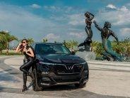Vinfast Lux SA 7 chỗ, trả trước 127tr nhận xe giá 1 tỷ 290 tr tại Tp.HCM
