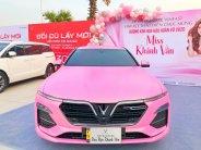 Bán VinFast LUX A2.0 2021, màu hồng, giá chỉ 928 triệu giá 928 triệu tại Tp.HCM