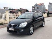Bán xe Kia Carens MTEX đời 2016, màu đen, 335tr giá 335 triệu tại Thanh Hóa