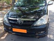 Gia đình mình bán Toyota Innova 2006, số sàn, màu đen giá 253 triệu tại Tp.HCM