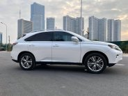 Tôi cần bán Lexus RX350 2012, số tự động Full màu trắng giá 1 tỷ 668 tr tại Tp.HCM