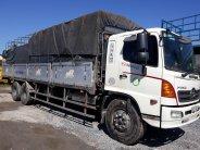 Bán xe tải HiNo FL đời 2017 đăng ký 2018 xe zin giá rẻ hỗ trợ trả góp giá 1 tỷ 690 tr tại Tp.HCM