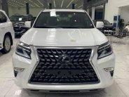 Bán Lexus GX460 Luxury 2021, mới 100%, xe giao ngay. giá 5 tỷ 800 tr tại Hà Nội