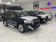 Bán xe Toyota Land Cruiser MBS 5.7 VXS 2021, bản 4 chỗ siêu VIP, xe giao ngay giá 9 tỷ 80 tr tại Hà Nội