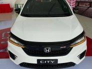 Hàng nóng xuất hiện Honda City 2021, giá rất iu, hợp lý ngoài sự mong đợi giá 599 triệu tại Tp.HCM