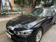 Bán xe BMW 320 màu đen, SX 2017 như mới giá 1 tỷ 80 tr tại Tp.HCM