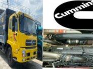 Xe tải Dongfeng 8 tấn thùng dài 9.5m chuyên chở bao bì, mút xốp giá rẻ tại Bình Dương giá 279 triệu tại Bình Dương