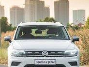 Tiguan màu trắng 2021 nhập khẩu nguyên chiếc, giao xe ngay tận nhà và đủ màu giá 1 tỷ 699 tr tại Tp.HCM