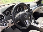 Gia đình cần bán Mercedes C200 2012, số tự động, màu xám giá 556 triệu tại Tp.HCM