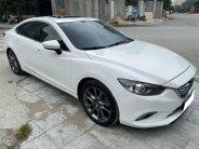 Cần bán Mazda6 2016, bản 2.5, màu trắng cực sang trọng giá 636 triệu tại Tp.HCM