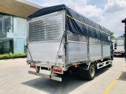 🚍HYUNDAI MIGHTY EX8 GTL- Full INOX Bửng Nhôm giá 707 triệu tại Tp.HCM