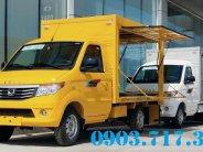 Bán xe tải Kenbo 900kg thùng cánh dơi giao xe ngay trong ngày giá 205 triệu tại Bình Dương