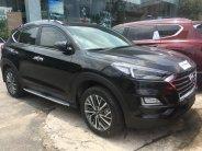 Hyundai Tucson Đặc Biệt- Xe Sẵn- Đủ Màu- Vay 85% giá 870 triệu tại Tp.HCM