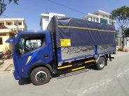 Xe tải Nissan 3.5 tấn thùng dài 4m3 giá 400 triệu tại Đồng Nai