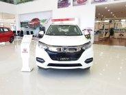 Bán Honda HR-V L năm sản xuất 2021, đủ màu, nhập khẩu Thái giá 866 triệu tại Tp.HCM