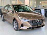 Hyundai Accent 2021, bh chính hãng [giá ưu đãi] giá 485 triệu tại Tp.HCM