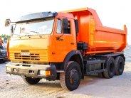 Xe Ben Kamaz 65115 (6x4), Chất lượng Châu Âu giá 1 tỷ 230 tr tại Cần Thơ