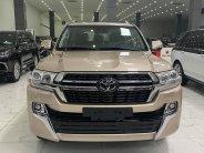 Duy nhất 1 xe màu vàng Toyota Land Cruiser 5.7 VXS 2021 mới 100%, xe giao ngay giá 8 tỷ 100 tr tại Hà Nội