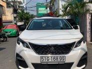 Bán xe Peugeot 5008 màu trắng sx 2018 giá 950 triệu tại Tp.HCM