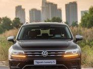 Tiguan Luxury S 2021 phiên bản nâng cấp mới, LH nhận báo giá tốt nhất miền Nam giá 1 tỷ 899 tr tại Tp.HCM