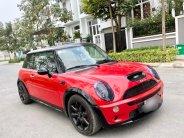 Bán xe Mini Cooper 1.6 số tự động 2 cửa nóc đời 2008, màu đỏ, giá chỉ 319 triệu giá 319 triệu tại Hà Nội