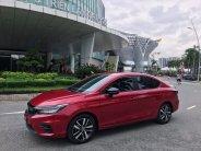 Honda City 2021 đủ màu giao ngay, bao vay thủ tục ngân hàng giá 599 triệu tại Tp.HCM