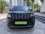 Bán Ford Explorer limited 2017, số tự động, máy xăng 2.3L Ecoboost I4 giá 1 tỷ 598 tr tại Tp.HCM