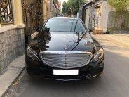 Bán Mercedes C250 Exclusive 2016 số tự động, màu đen huyền giá 1 tỷ 125 tr tại Tp.HCM